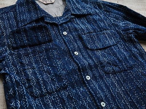 "JELADO\""Westcoast Shirts\""のご紹介です!!_d0160378_22420378.jpg"