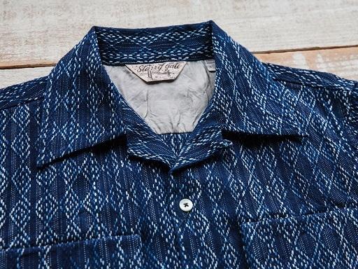"JELADO\""Westcoast Shirts\""のご紹介です!!_d0160378_22421449.jpg"
