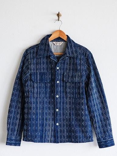 "JELADO\""Westcoast Shirts\""のご紹介です!!_d0160378_22422012.jpg"