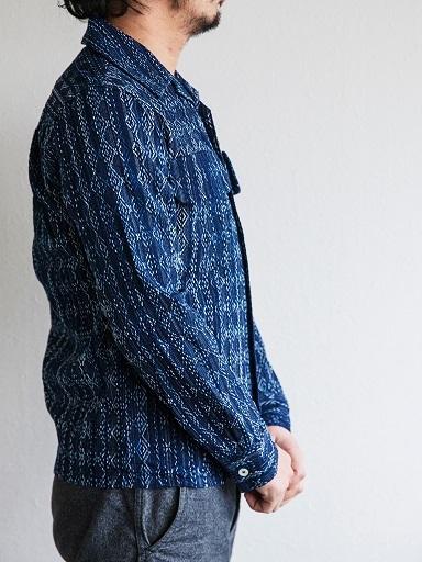 "JELADO\""Westcoast Shirts\""のご紹介です!!_d0160378_22422176.jpg"