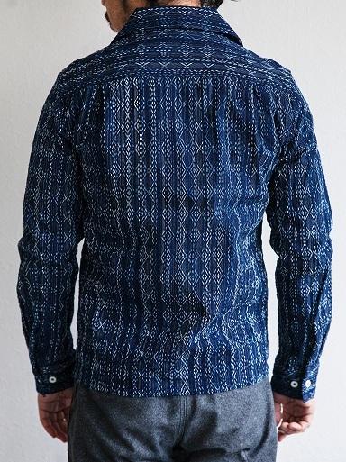 "JELADO\""Westcoast Shirts\""のご紹介です!!_d0160378_22422194.jpg"