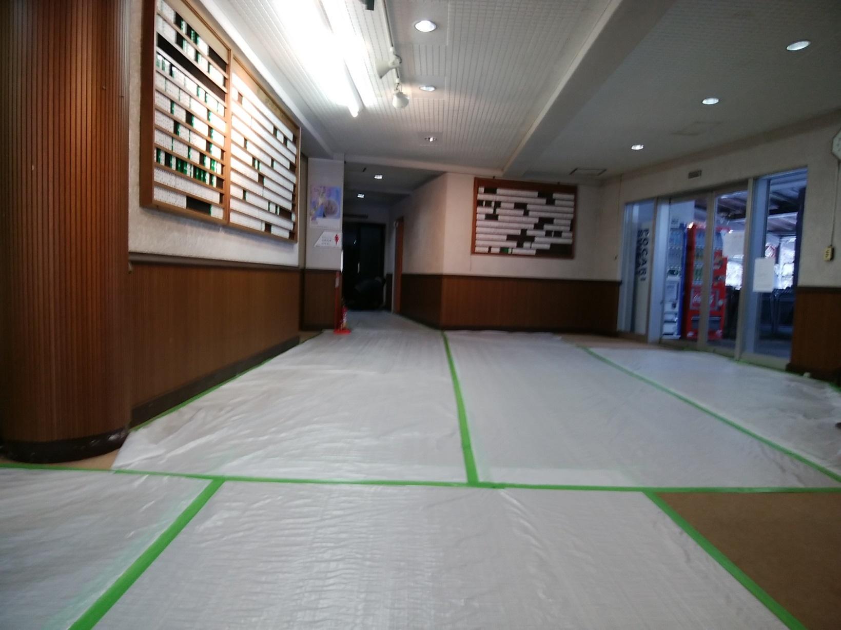 嬬恋・浅間高原ウインターフェスティバル2018 準備_f0180878_18404607.jpg