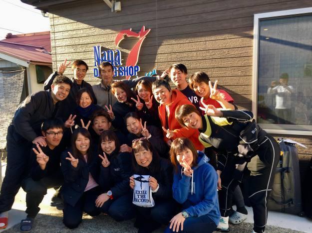 1月27日 沖縄ダイビングセンターツアー!_f0151886_17022367.jpg