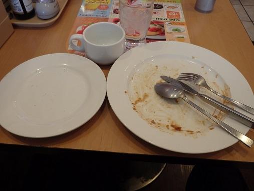 Cafeレストラン ガスト      芦屋店_c0118393_12151727.jpg