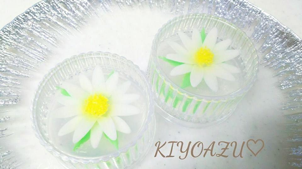 2/16(金)フラワーゼリー講座 お花を咲かせよう♪_b0151508_16142221.jpg