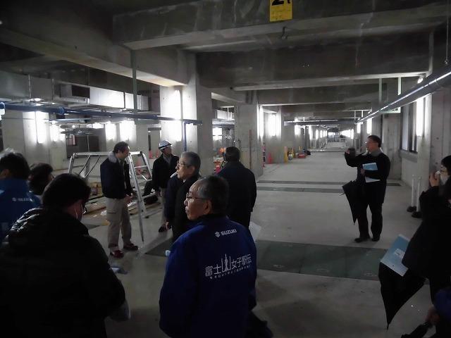 下水汚泥のさらなるエネルギー化率向上に向け検討を進める富士市西部浄化センター_f0141310_23060020.jpg