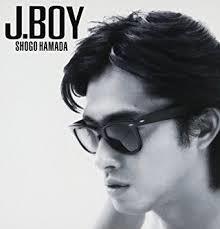 浜田省吾 「J.BOY」 (1986)_c0048418_21411915.jpg