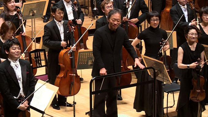 チョン・ミョンフン指揮 東京フィル 2018年 1月28日 Bunkamura オーチャードホール_e0345320_21412967.jpg