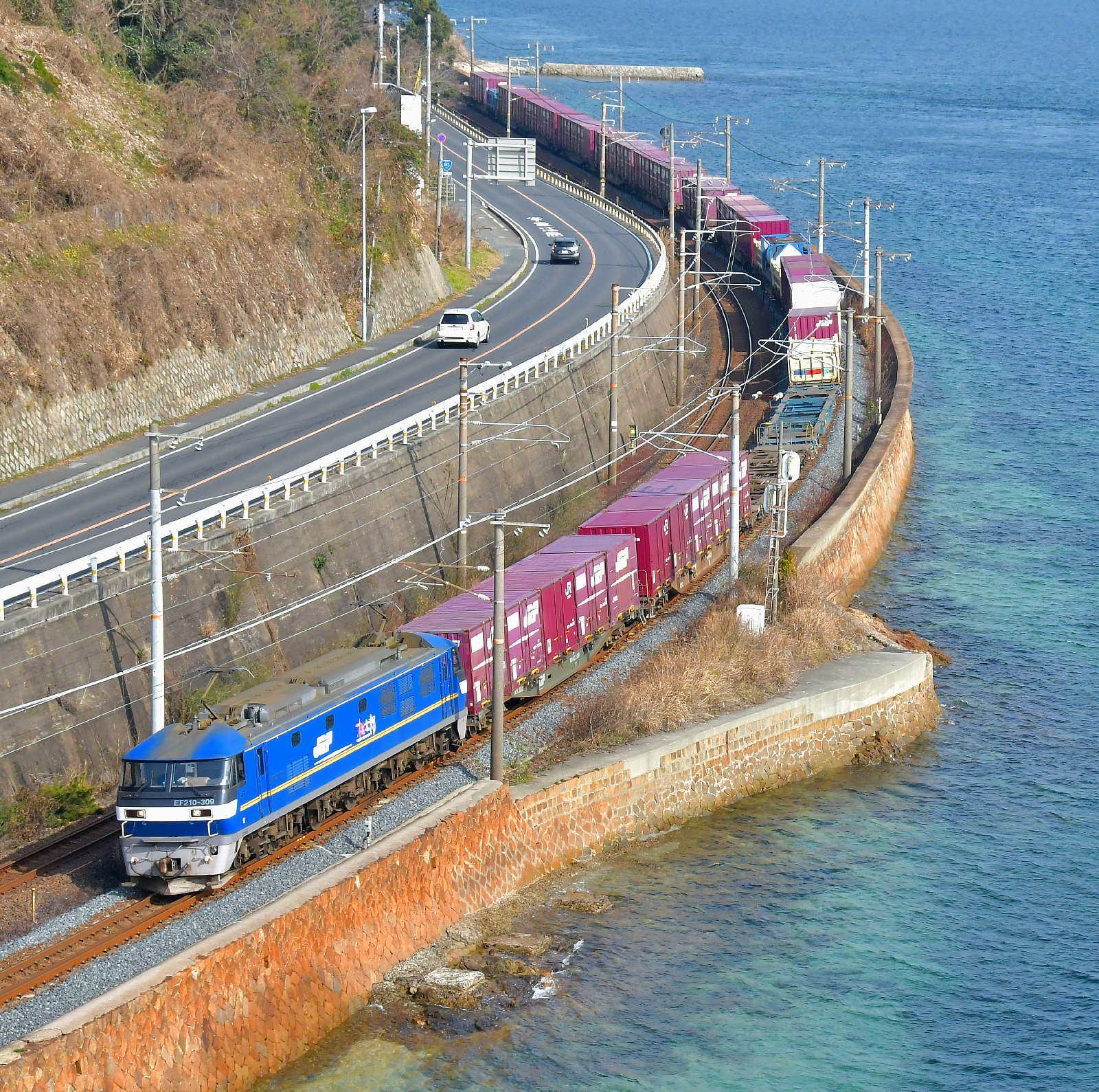 好天の大島大橋へ_a0251146_23302003.jpg