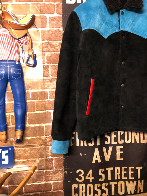 saddle man jacket one off limited _a0208155_07553098.jpg