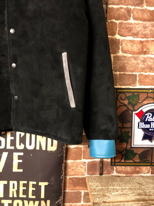 saddle man jacket one off limited _a0208155_07553232.jpg