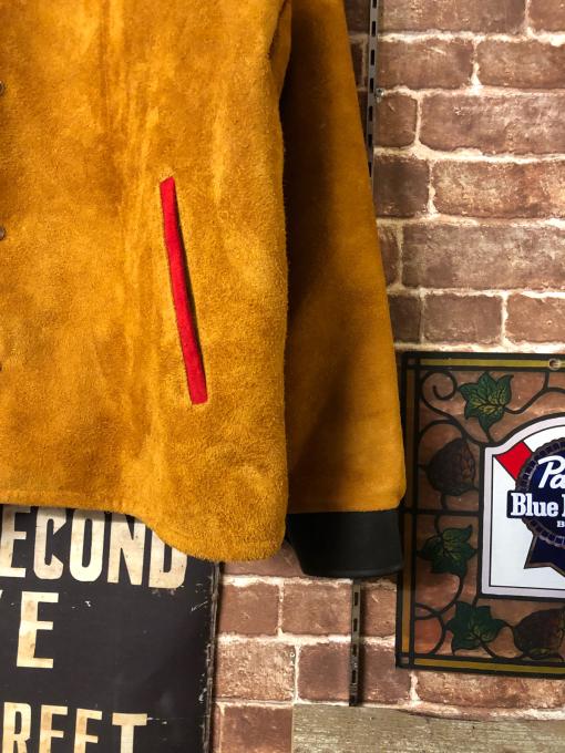 saddle man jacket one off limited _a0208155_07572526.jpg