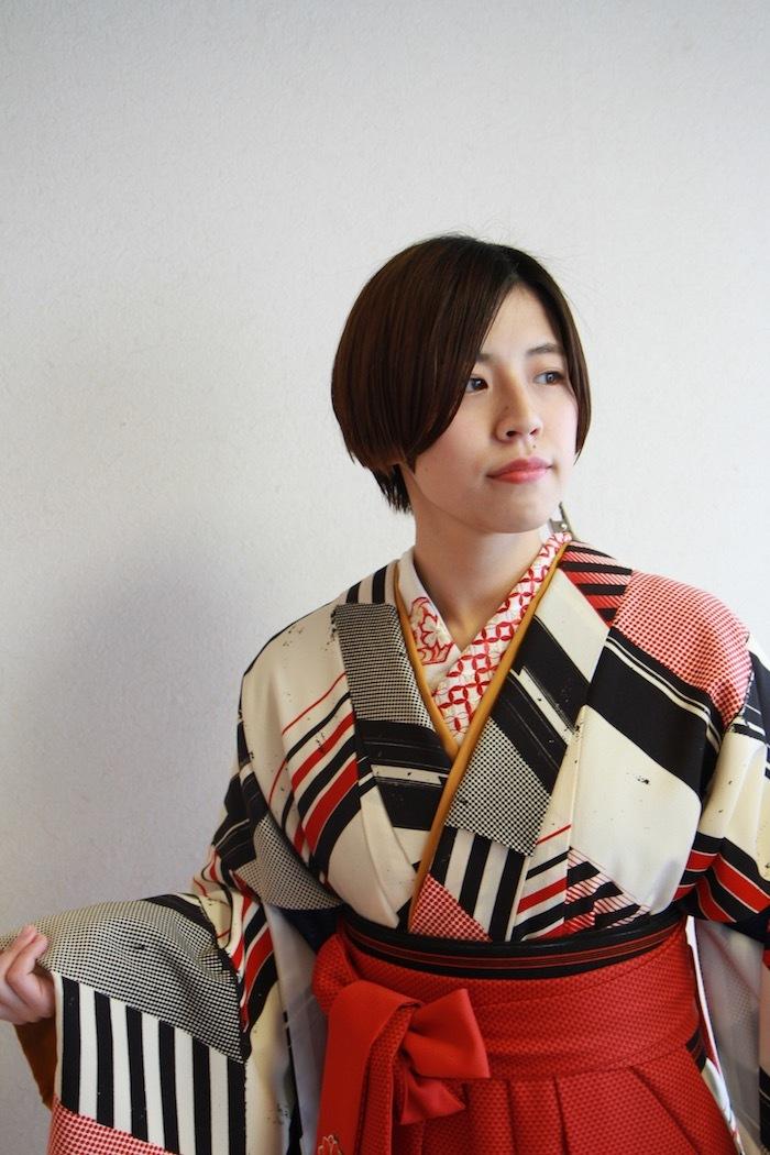 Macoちゃんの卒業袴_d0335577_14181270.jpg