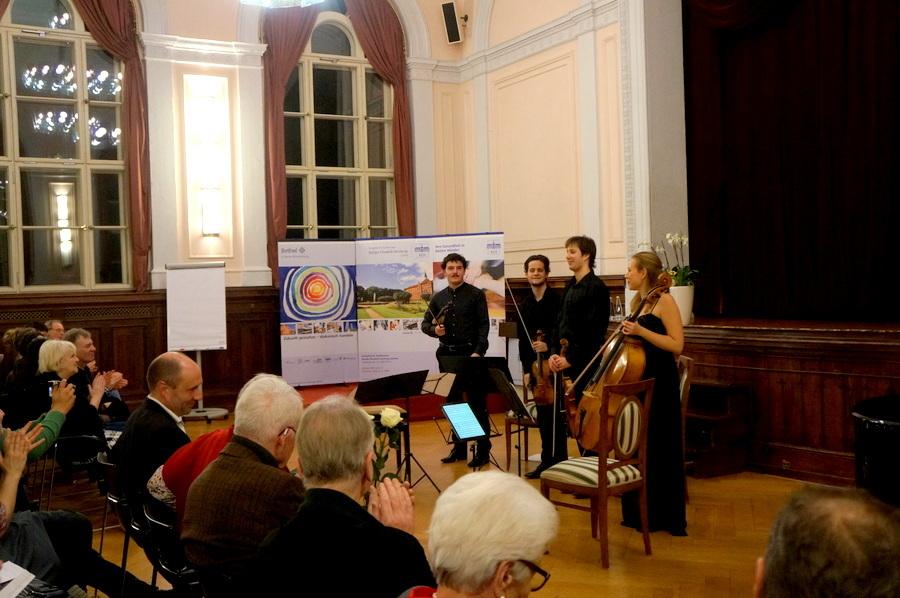 Furiant Quartet コンサート_c0180686_09335439.jpg