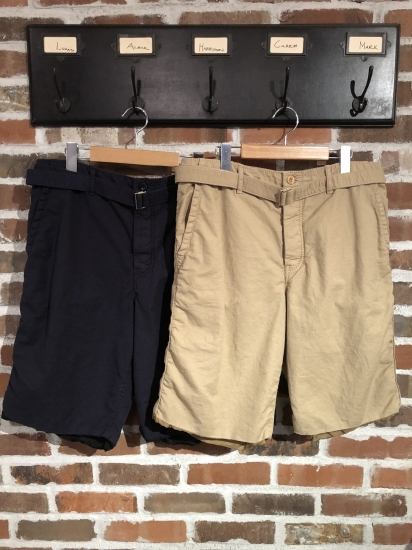 """SHORTS\"" Selection by UNDERPASS Vol.2_c0079892_1818624.jpg"