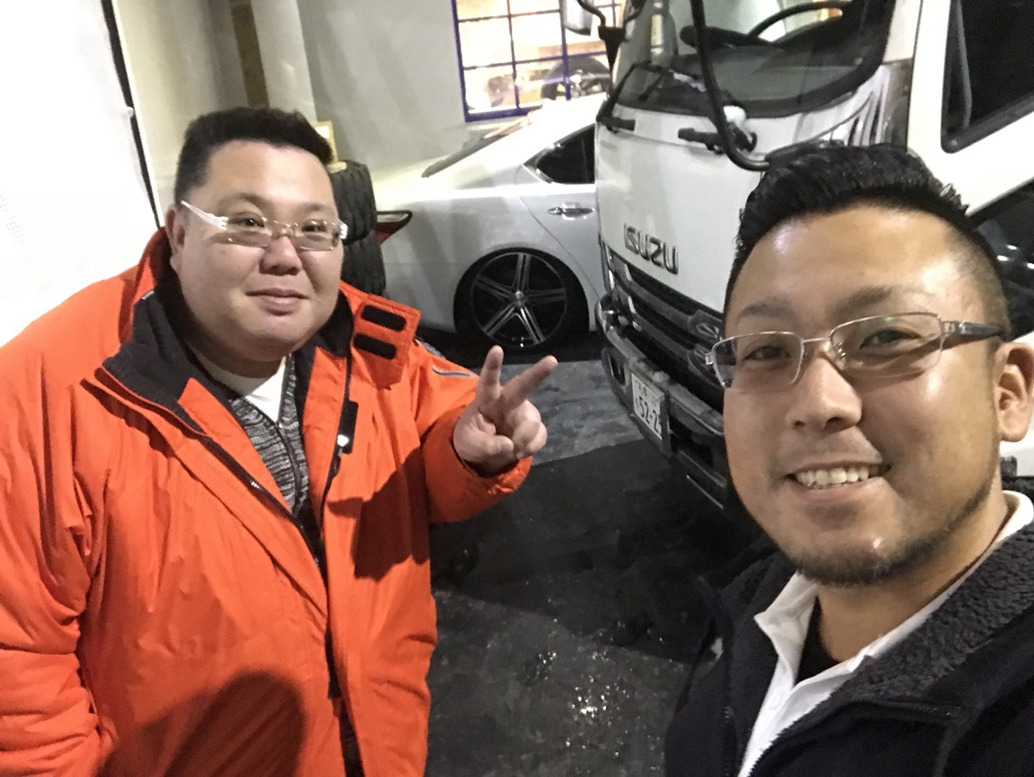 1月29日(月)トミーベース カスタムブログ☆新型ヴェルファイア LS460ご成約☆A様BMW納車☆_b0127002_10284904.jpg