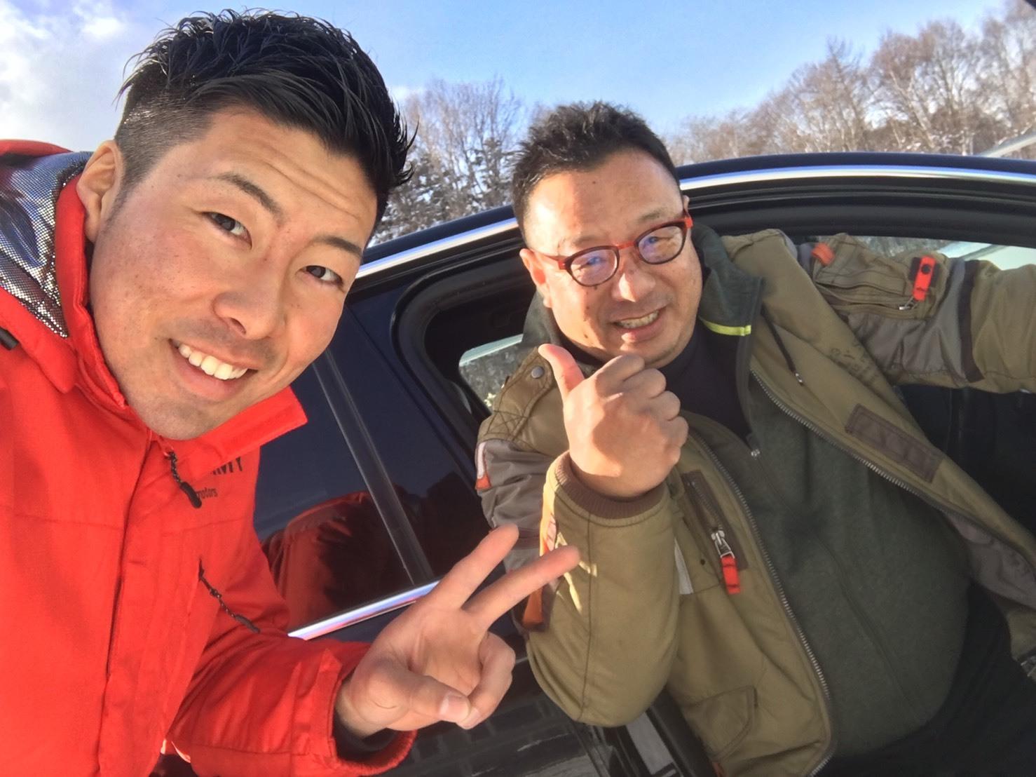1月29日(月)トミーベース カスタムブログ☆新型ヴェルファイア LS460ご成約☆A様BMW納車☆_b0127002_10522202.jpg