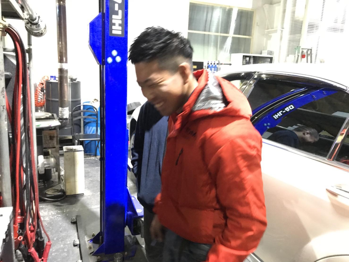 1月29日(月)トミーベース カスタムブログ☆新型ヴェルファイア LS460ご成約☆A様BMW納車☆_b0127002_11410725.jpg