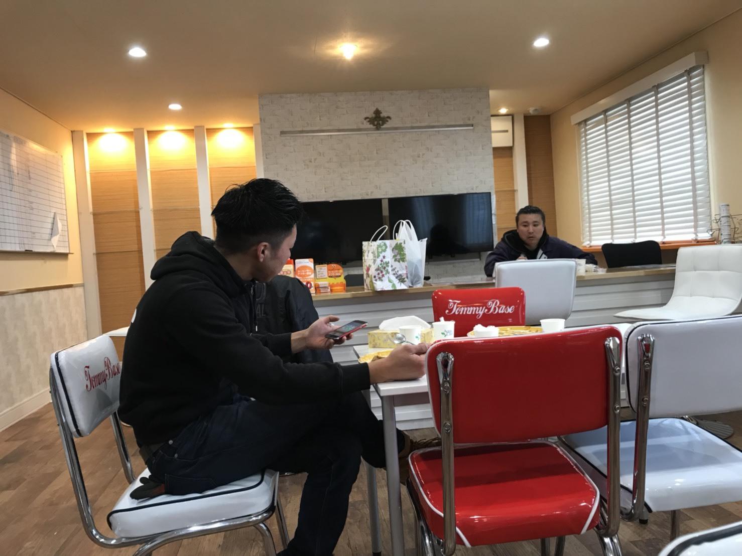 1月29日(月)トミーベース カスタムブログ☆新型ヴェルファイア LS460ご成約☆A様BMW納車☆_b0127002_11422271.jpg