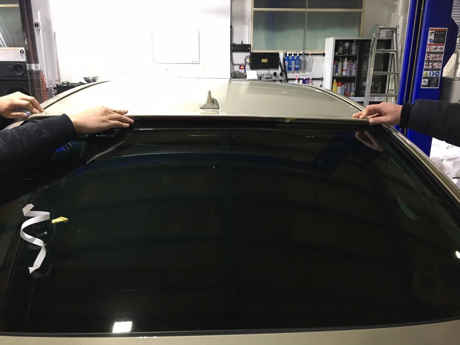 1月29日(月)トミーベース カスタムブログ☆新型ヴェルファイア LS460ご成約☆A様BMW納車☆_b0127002_11501087.jpg