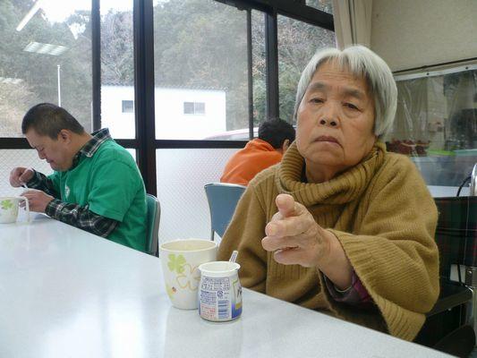 1/28 日曜喫茶_a0154110_16031124.jpg