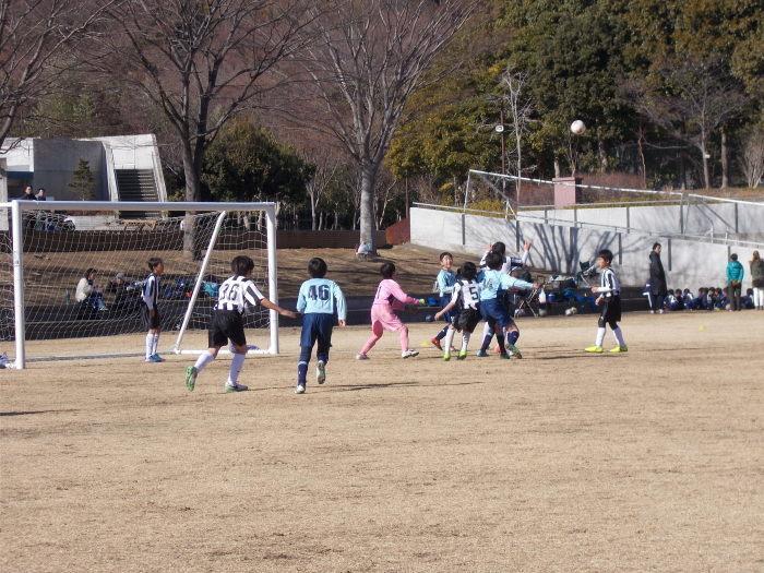 OISO CUP【U-12】大会の結果_a0109316_10023345.jpg