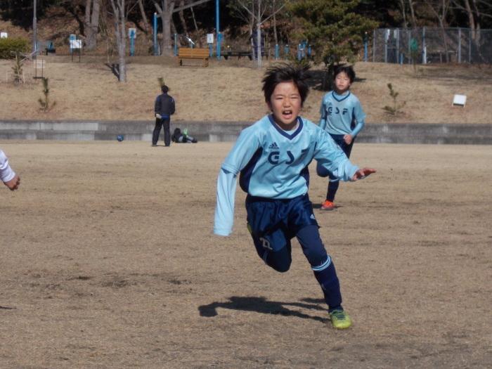 OISO CUP【U-12】大会の結果_a0109316_10034100.jpg