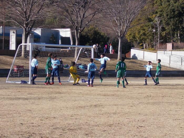 OISO CUP【U-12】大会の結果_a0109316_10045059.jpg