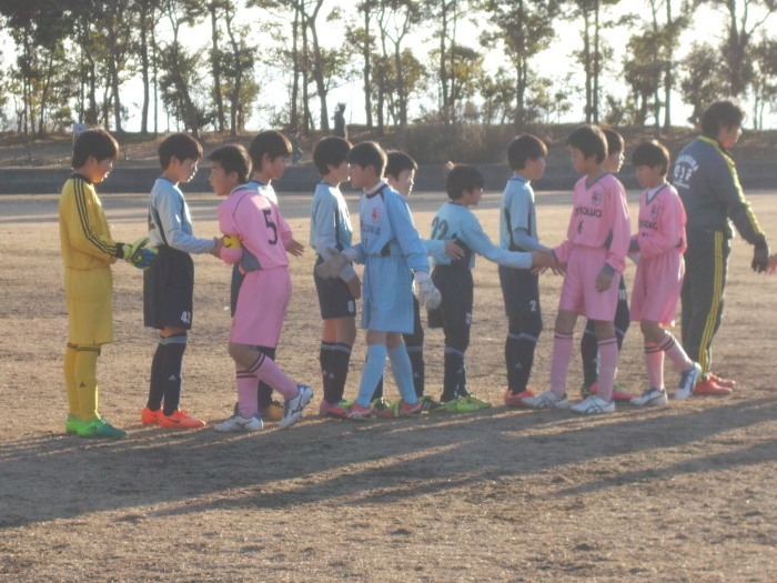 OISO CUP【U-12】大会の結果_a0109316_10052313.jpg