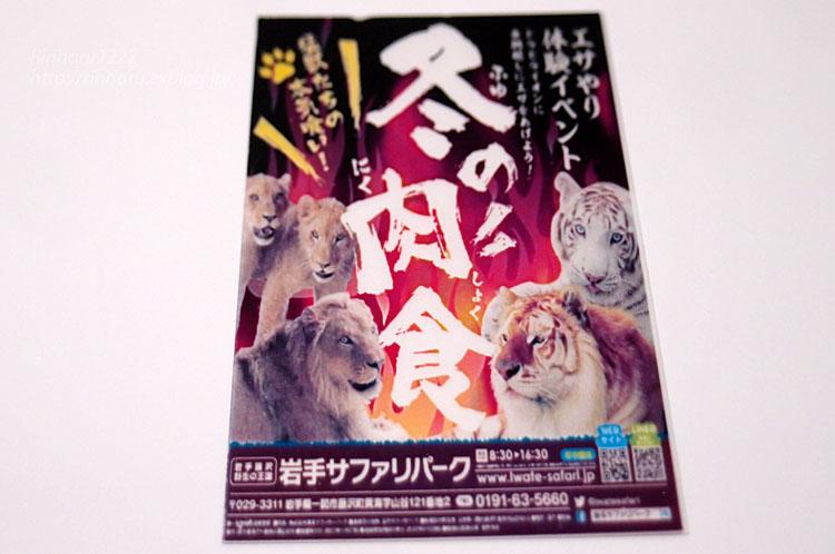 2018.1.28 岩手サファリパーク☆ゴールデンタイガーのボルタくん【Golden tiger】_f0250322_221065.jpg