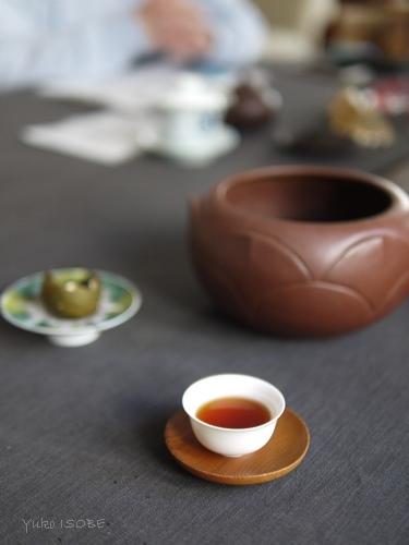 陳皮普洱茶_a0169924_22332476.jpg
