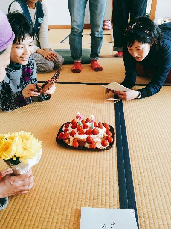 ヒカリめがね新年会・成人スティル病・禊_c0189426_20203595.jpeg