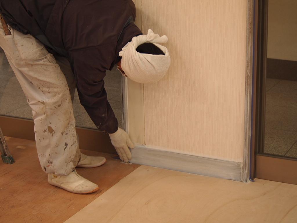 リノベーション工事は塗装仕上げ。。。_a0214329_17253545.jpg
