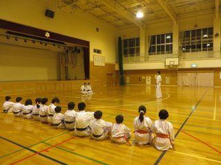 星置・明日風教室 冬期昇級審査会_c0118332_22263371.jpg
