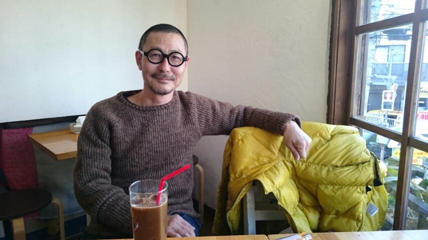 東京出張日記。_c0167336_10442846.jpg