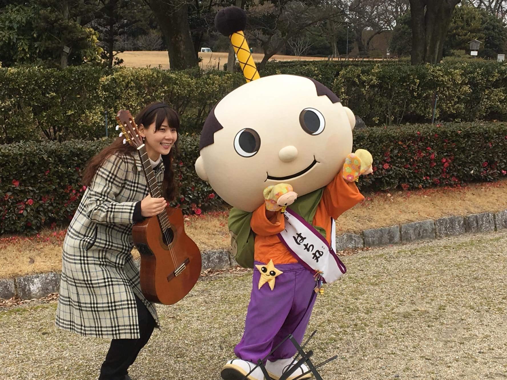 名古屋城での演奏、ありがとうございました!!_f0373339_12492038.jpg