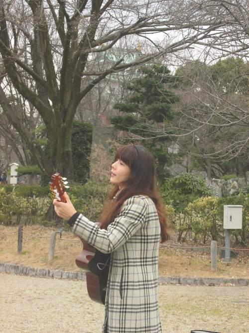名古屋城での演奏、ありがとうございました!!_f0373339_12492066.jpg