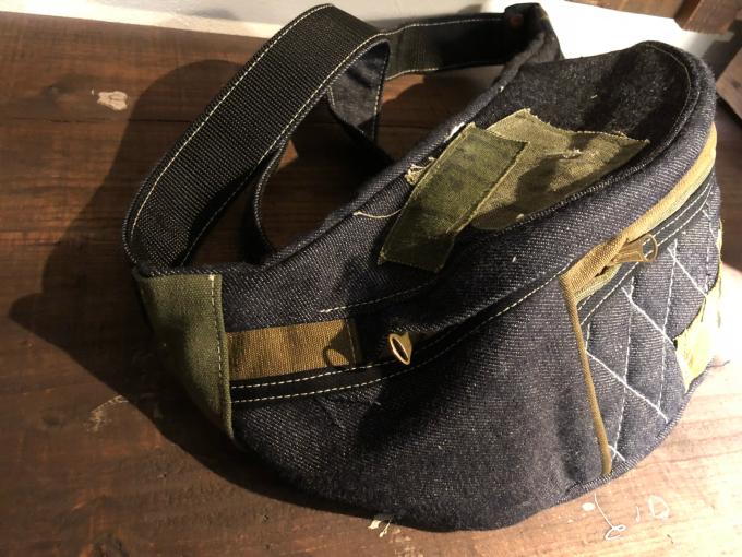 TWOBONDS 'shoulder bag'_a0208155_15214742.jpg