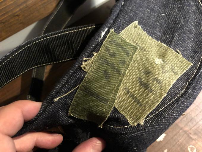 TWOBONDS 'shoulder bag'_a0208155_15215183.jpg