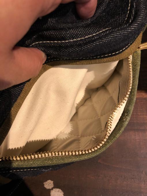 TWOBONDS 'shoulder bag'_a0208155_15222310.jpg