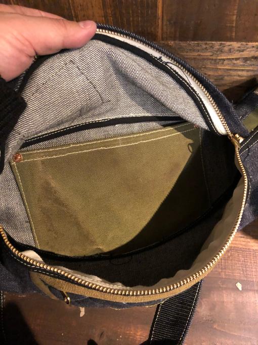 TWOBONDS 'shoulder bag'_a0208155_15222552.jpg