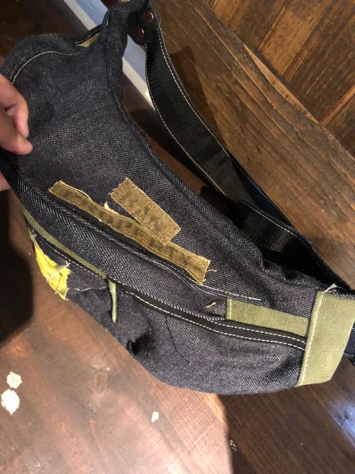 TWOBONDS 'shoulder bag'_a0208155_15225208.jpg
