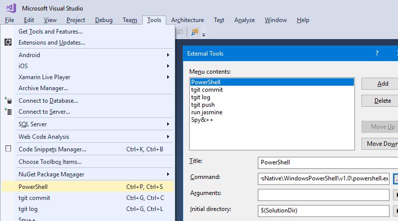 Visual Studio IDE の外部ツールに登録した PowerShell 内では Ctrl + C が効かない?_d0079457_22494999.png