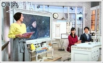 浅田姉妹のスケート教室 子供たちの演技披露_b0142989_19031365.jpg