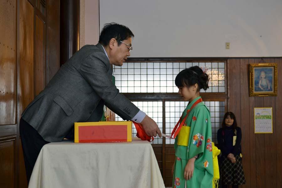 第一幼稚園 12月・1月生まれ お誕生会_d0353789_14595238.jpg