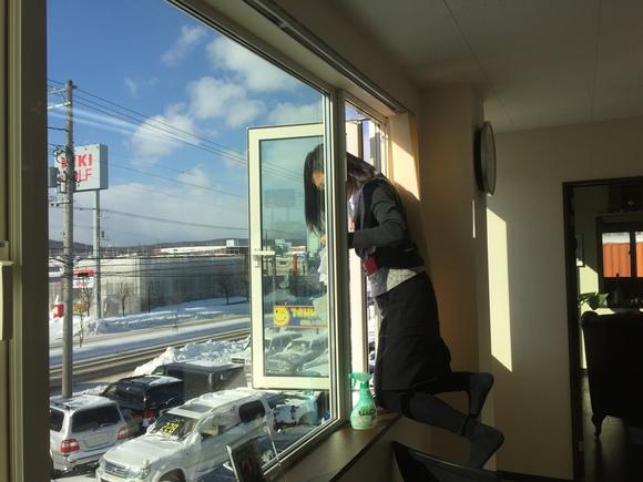 1月30日 火曜日のひとログ(´▽`) 社長地上波に登場??!!こうご期待!TOMMY_b0127002_1742364.jpg