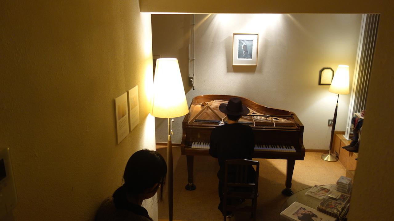 ② 2018 佐野観さんピアノソロ〜二人展によせて〜終了しました!_e0151902_14364951.jpg