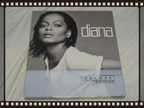 DIANA ROSS / diana (DELUXE EDITION)_b0042308_06043032.jpg