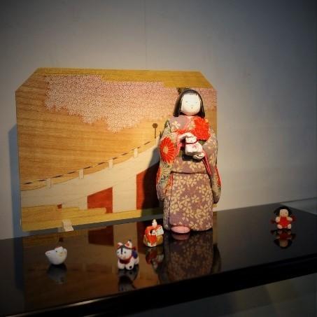 増田としこ 人形展 2018 開催しております_b0232919_18551738.jpg