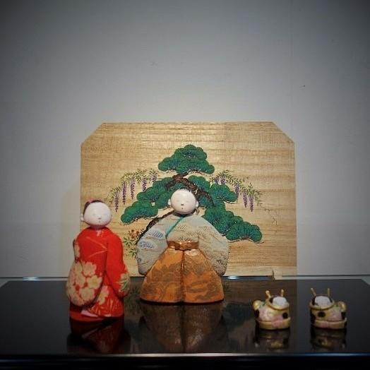 増田としこ 人形展 2018 開催しております_b0232919_18554022.jpg